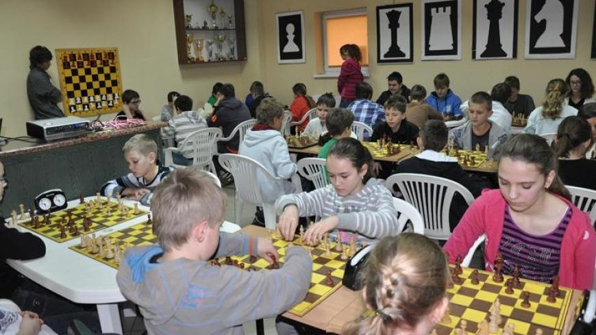 Drużynowe Mistrzostwa Powiatu – Nekla 2013