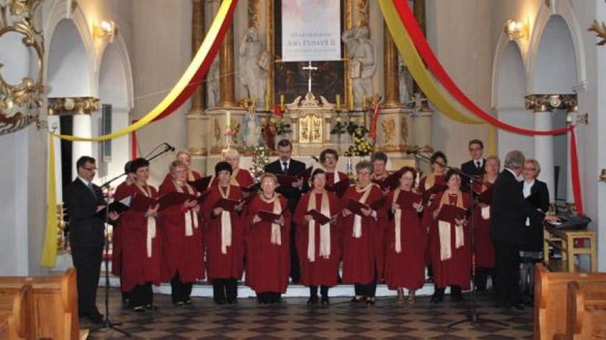 Obchody Beatyfikacji Jana Pawła II
