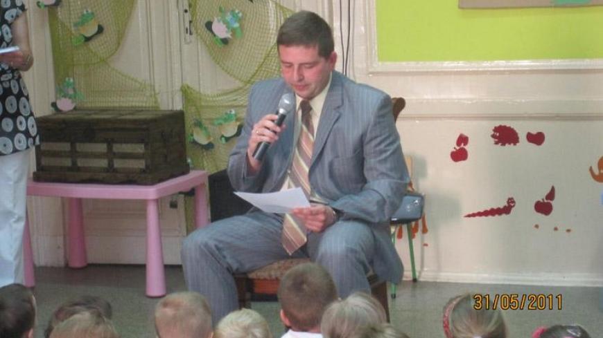 Czytające przedszkole