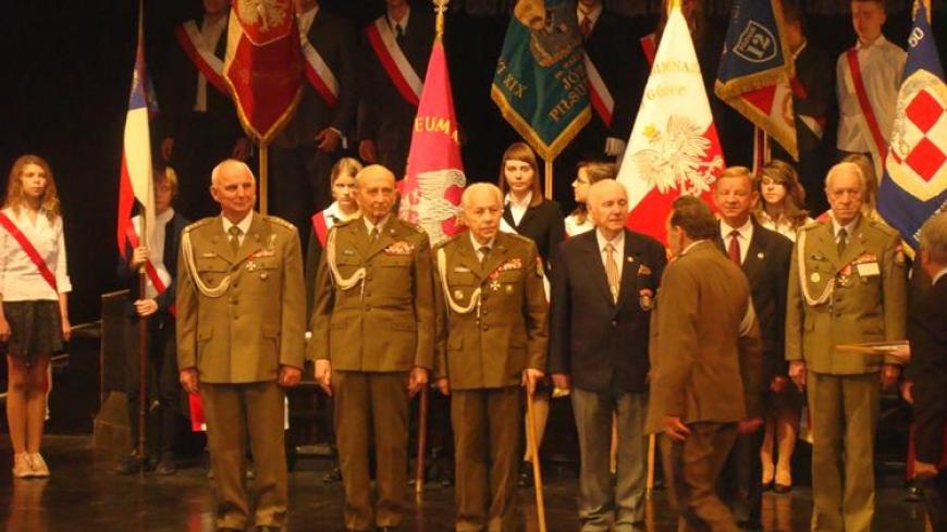 90 rocznica powstania Związku Oficerów