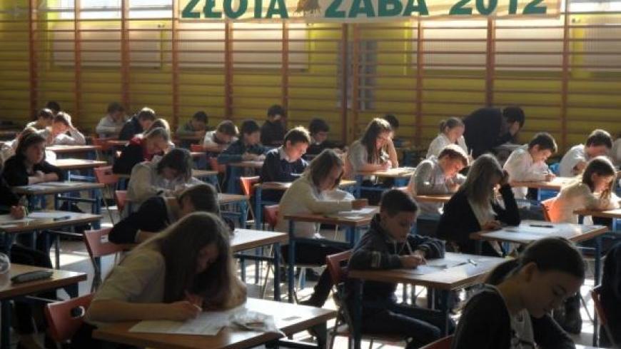 17 marca, w Swarzędzu, przeprowadzono drugi etap popularnego konkursu edukacyjnego